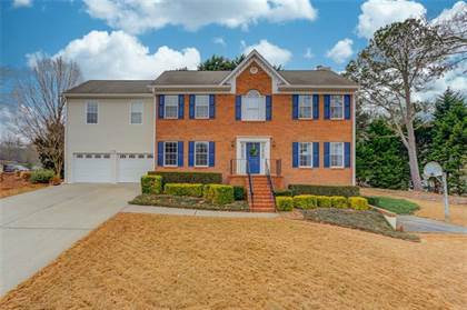 Residential for sale in 2082 CHEROKEE FARMS Cove, Buford, GA, 30519