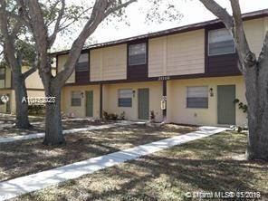 Townhouse for rent in 2016 S 10th St C, Fort Pierce, FL, 34950