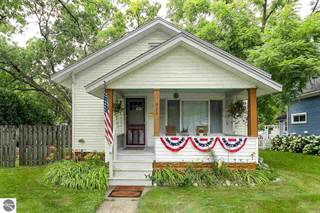 Residential Property for sale in 815 Webster Street, Traverse City, MI, 49686