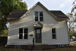 Single Family for sale in 1410 Alston, Marysville, KS, 66508