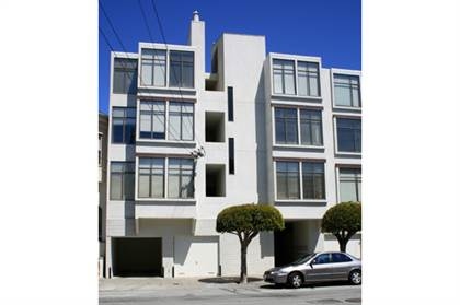 Apartment for rent in 422 9th Avenue, San Francisco, CA, 94103