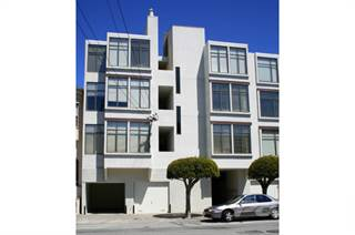 Apartment for rent in 422 9th Avenue Apartments, San Francisco, CA, 94118