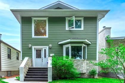 Single Family for sale in 12040 63 ST NW, Edmonton, Alberta, T5W4G4