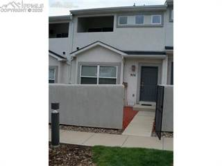 Townhouse for rent in 926 Mountain Crest View, Colorado Springs, CO, 80906