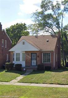 Residential Property for sale in 13908 W OUTER Drive, Detroit, MI, 48239