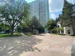 Condominium for sale in 68 Corporate Dr # 2223, Toronto, Ontario, M1H 3H3