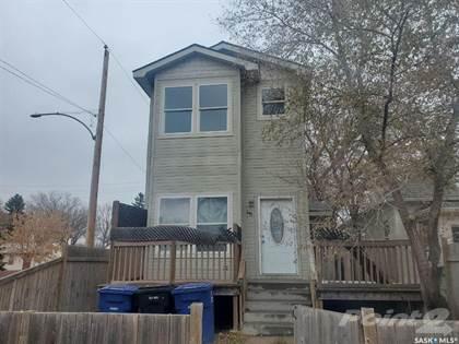 Residential Property for sale in 202 K AVENUE S, Saskatoon, Saskatchewan, S7M 2C8