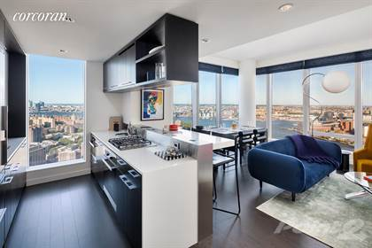 Condo for sale in 252 SOUTH ST, Manhattan, NY, 10002