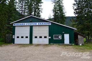 Comm/Ind for sale in 5186 Oma Road, Slocan Park - Pass Creek, British Columbia