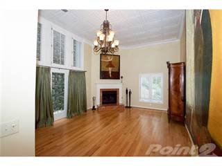 Townhouse For Sale In 4010 Roswell Road NE B4 8 Atlanta GA