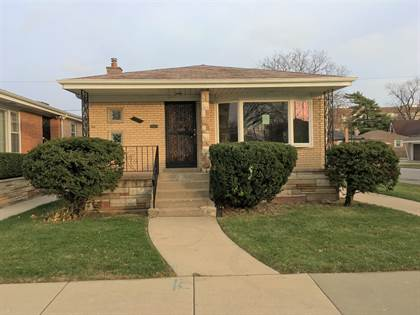 Residential Property for sale in 10059 South Indiana Avenue, Chicago, IL, 60628