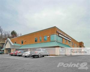 Office Space for rent in 1000 Meade Street - Partial 2nd Floor, Scranton, PA, 18512