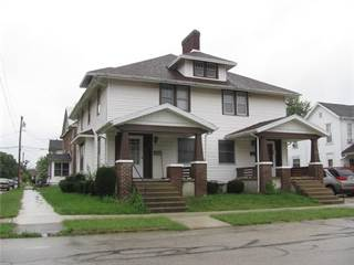 Multi-family Home for sale in 301 Harrison, Gettysburg, OH, 45328