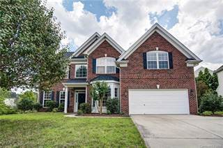 Single Family for sale in 2109 Oakcliffe Court, Harrisburg, NC, 28075