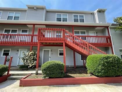 Residential Property for sale in 500 Barberton Drive 102, Virginia Beach, VA, 23451