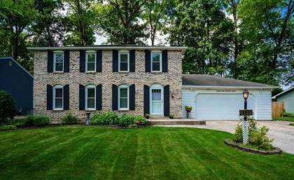 Residential for sale in 6139 Monarch Drive, Fort Wayne, IN, 46815