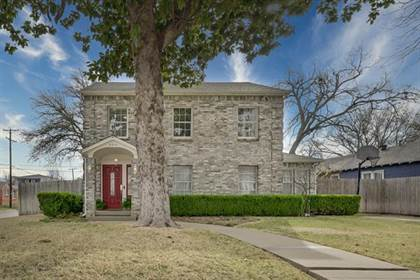 Residential Property for sale in 3201 Greene Avenue, Fort Worth, TX, 76109