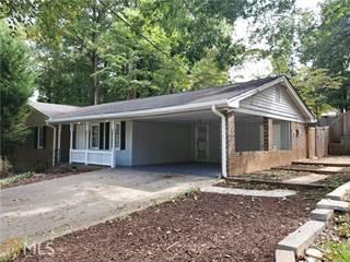 Single Family for sale in 472 Scenic Highway, Lawrenceville, GA, 30046
