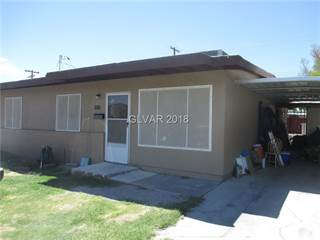 Single Family for sale in 3181 FERNDALE Street, Las Vegas, NV, 89121