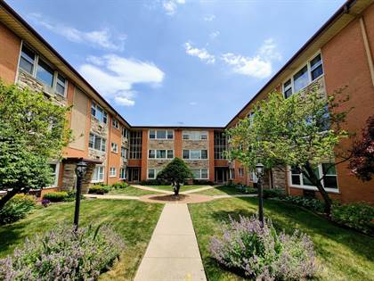 Residential Property for sale in 4105 North KEELER Avenue 3F, Chicago, IL, 60641