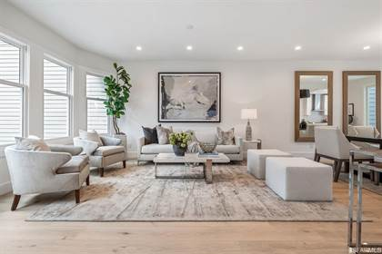 Residential Property for sale in 1457 10th Avenue, San Francisco, CA, 94122