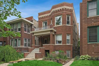 Multifamily for sale in 2748 West Giddings Street, Chicago, IL, 60625