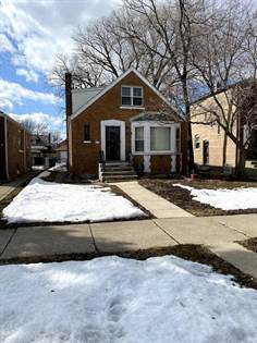 Residential Property for sale in 8112 South Yale Avenue, Chicago, IL, 60620