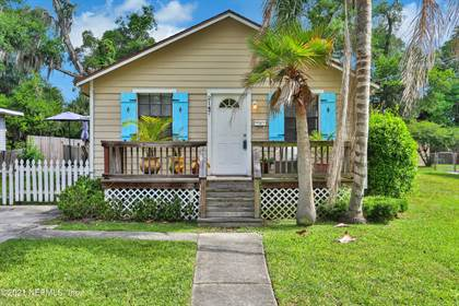 Residential Property for sale in 2147 FELCH AVE, Jacksonville, FL, 32207