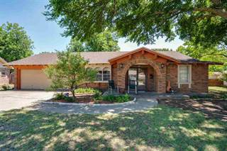 Single Family for sale in 4633 MONTERREY DRIVE, Wichita Falls, TX, 76310
