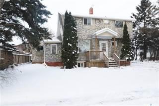 Multi-family Home for sale in 22 Haultain AVENUE, Yorkton, Saskatchewan
