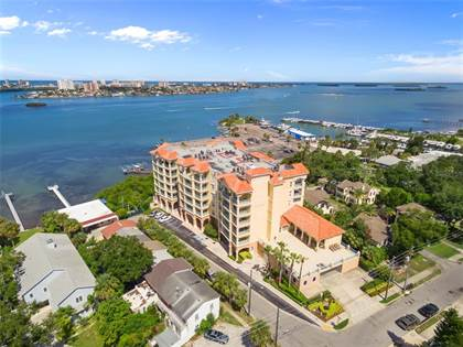 Residential Property for sale in 700 N OSCEOLA AVENUE 301, Clearwater, FL, 33755
