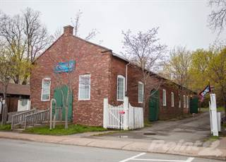 Comm/Ind for sale in 104 Front Street, Pictou, Nova Scotia