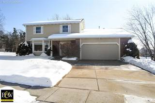 Single Family for sale in 4357 Eagle Court, Gurnee, IL, 60031