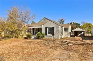 Single Family for sale in 1949 Highland Avenue, Abilene, TX, 79605