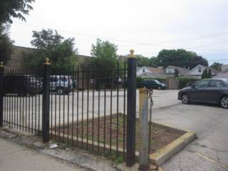 Land for sale in 5025-33 West Diversey Avenue, Chicago, IL, 60639