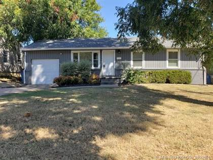 Residential Property for sale in 2127 W 46th Place, Tulsa, OK, 74107
