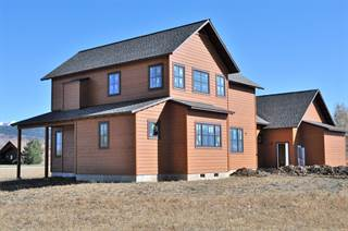 Single Family for sale in 7264 LAKESIDE RD, Victor, ID, 83455