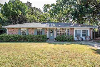 Single Family for sale in 2835 BAYVIEW WAY, Pensacola, FL, 32503
