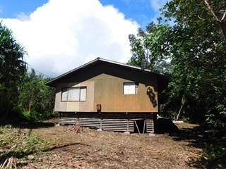 Residential Property for sale in Hoenalu, Kehena, HI, 96778