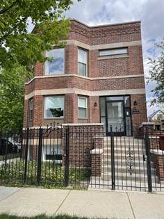 Residential Property for rent in No address available 2F, Chicago, IL, 60641