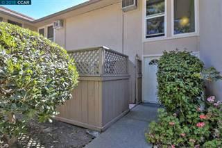 Condo for sale in 1681 Alvarado Ave 19, Walnut Creek, CA, 94597