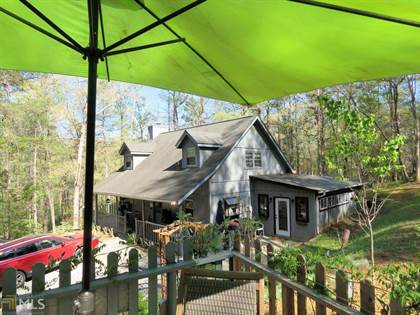 Residential Property for sale in 410 Silver Fox Trl, Cleveland, GA, 30528