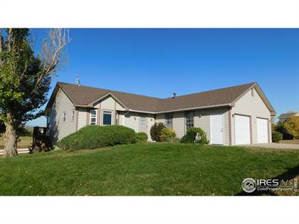 Residential Property for sale in 10625 County Road 72, Severance, CO, 80550