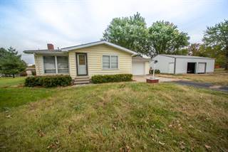 Single Family for sale in 17066 Pittsburg Road, Pittsburg, IL, 62974
