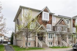 Condo for sale in 443B Chapman Mills, Ottawa, Ontario, K2J5P4