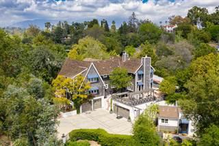 Single Family for sale in 700 Laguna Road, Pasadena, CA, 91105