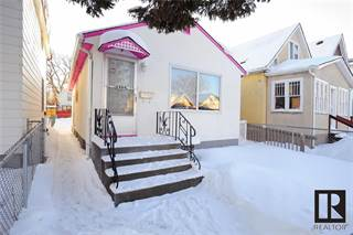 Single Family for sale in 1446 Alexander AVE, Winnipeg, Manitoba, R3E1L6