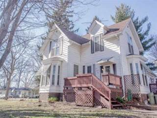 Single Family for sale in 309 NW 4TH Street, Aledo, IL, 61231