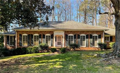 Residential Property for sale in 1185 Paces Forest Drive NW, Atlanta, GA, 30327