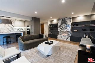 Condo for sale in 838 North DOHENY Drive 306, West Hollywood, CA, 90069